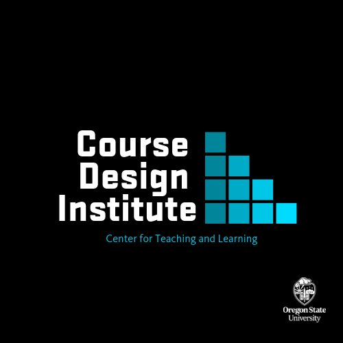 Course Design Institute