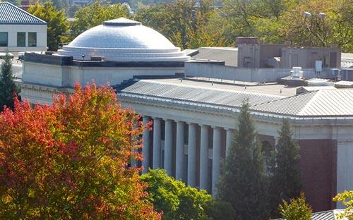 Memorial Union Building