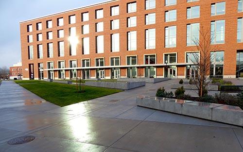 Learning Innovation Center Building